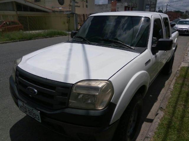 Ford Ranger 3.0 CB 4x4 2011 - Foto 12