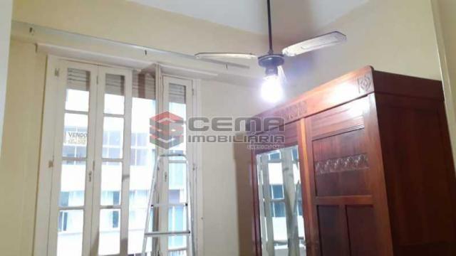 Apartamento à venda com 2 dormitórios em Flamengo, Rio de janeiro cod:LAAP24022 - Foto 11