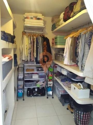 Residência semi-mobiliada em condomínio - Foto 15