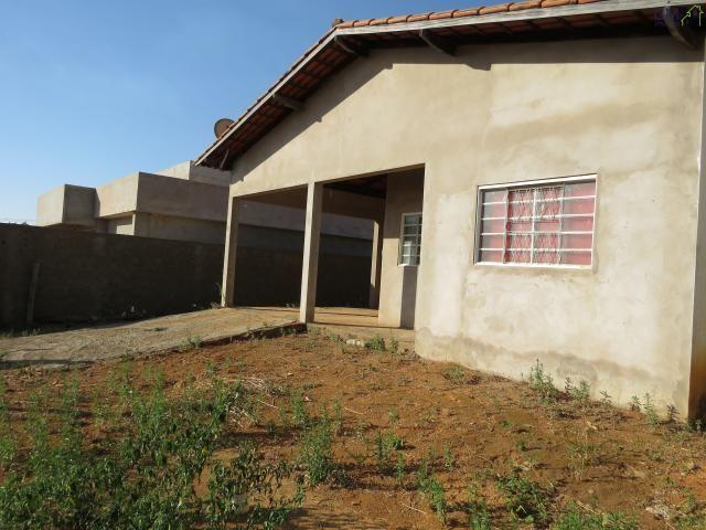 Casa a venda / condomínio alto da boa vista / 2 quartos / garagem coberta / sobradinho - d - Foto 3