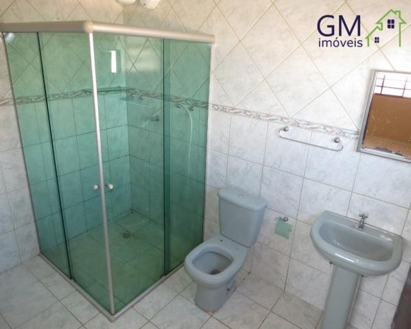 Casa a venda / ar15 /03 quartos / sobradinho df - Foto 17