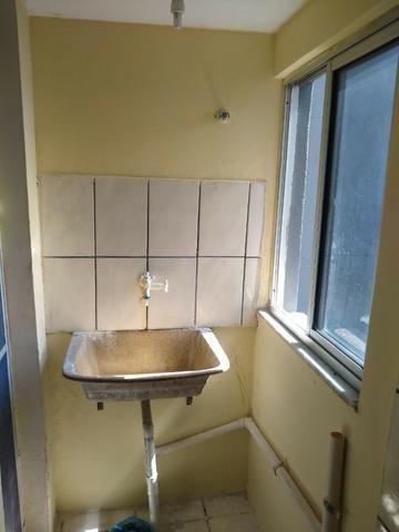 Ótimo apartamento com 02 quartos para aluguel no bairro Joaquim Távora - Foto 13