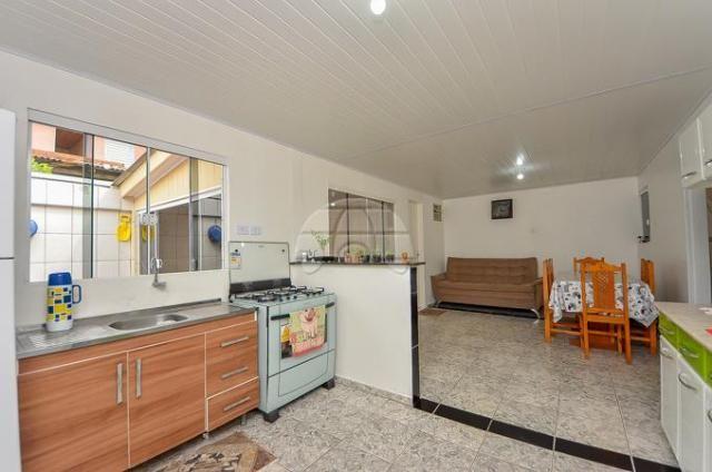 Casa à venda com 3 dormitórios em Umbará, Curitiba cod:153097 - Foto 16