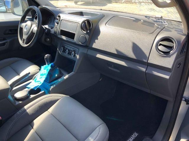 Volkswagen Amarok S 2.0 4x4 Mecânica Diesel - Foto 9