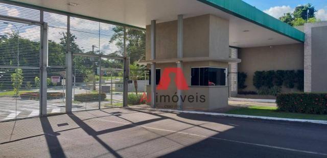 Apartamento com 2 dormitórios para alugar, 53 m² por R$ 1.225,00/mês com CONDOMINIO E IPTU - Foto 3