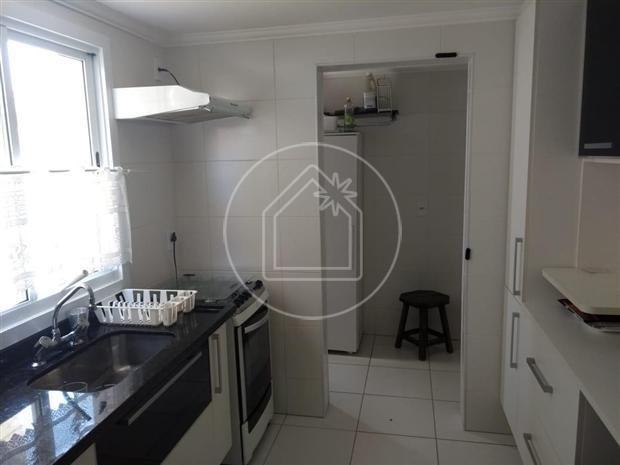 Casa de condomínio para alugar com 3 dormitórios em Medeiros, Jundiaí cod:852056 - Foto 7
