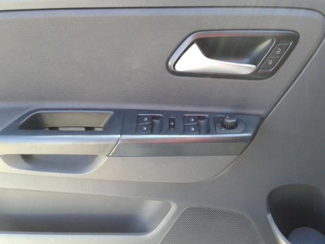 Volkswagen Crossfox 1.6 MI 8V Total Flex 4p - Foto 13