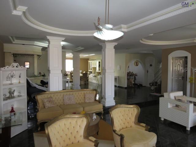 Casa a venda / Condomínio Vivendas Bela Vista / 5 Quartos / Piscina / Aceita permuta / Gra - Foto 4
