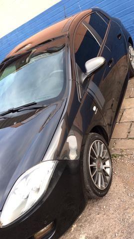 Fiat bravo R$ 36,700 à vista