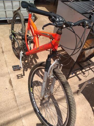 Bicicleta Mormaii aro 26 semi nova
