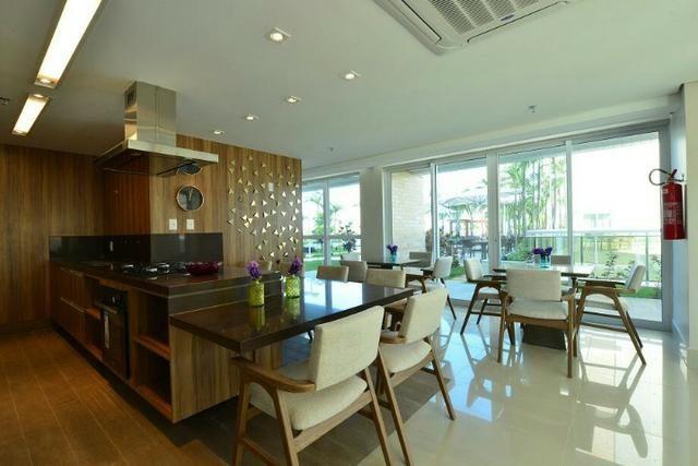 Reservatto 3 dormitórios 74m Guararapes - Foto 4