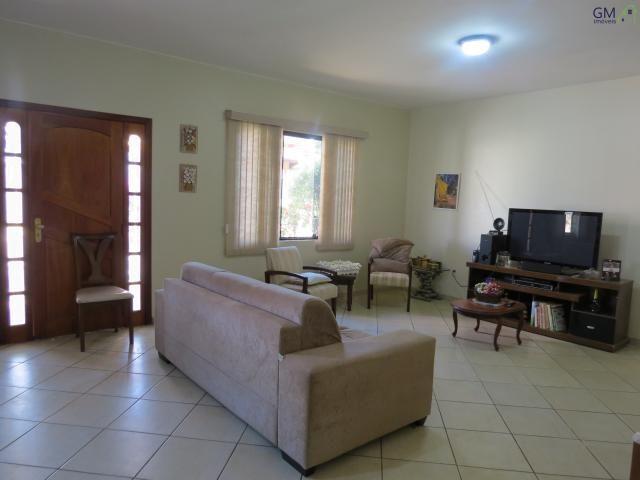 Casa a venda / Condomínio Vivendas Campestre / 03 Quartos / Churrasqueira / Casa de apoio  - Foto 5