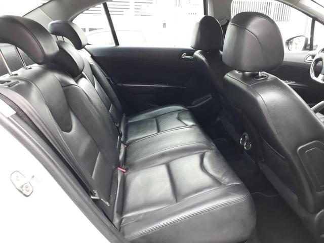 408 1.6 THP Motor BMW _ Carro Muito Novo - Foto 17