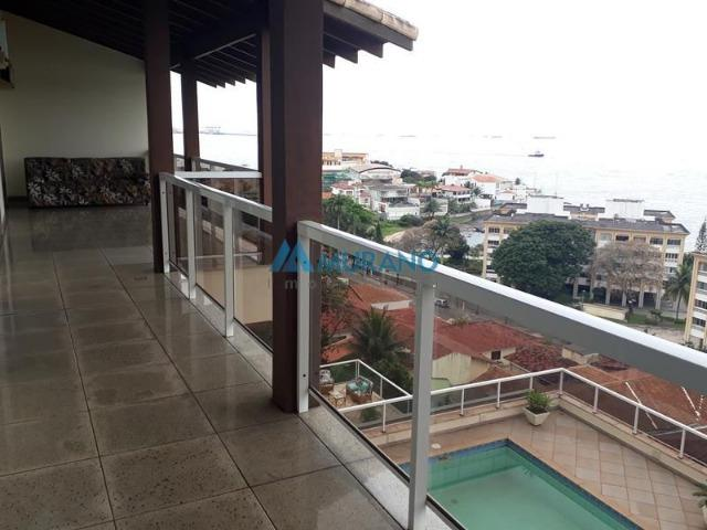 Murano Imobiliária vende casa triplex com 05 quartos na Ilha do Boi em Vitória - ES - Foto 20