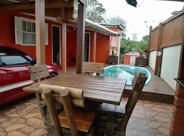 (CA2121) Casa em Entre Ijuis, RS - Foto 5