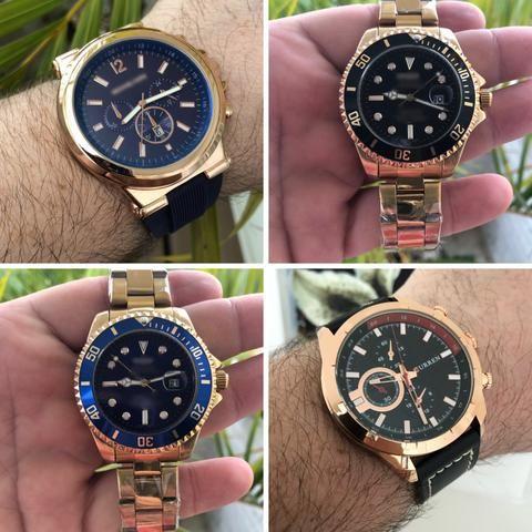 17455b28965 Os relógios mais top de São Luís estão com a gente. temos mais no 98  986085548.