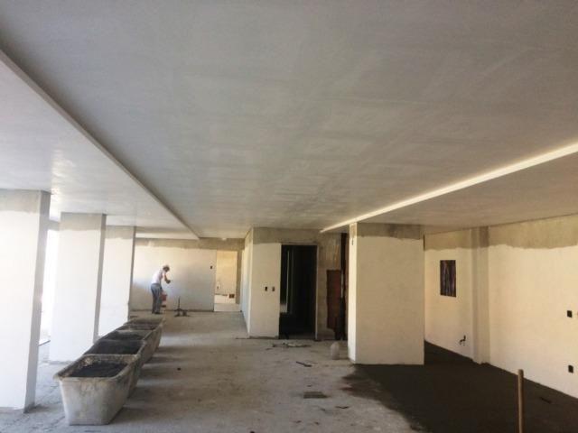 Apartamento cobertura 3 quartos à venda com Varanda - Centro