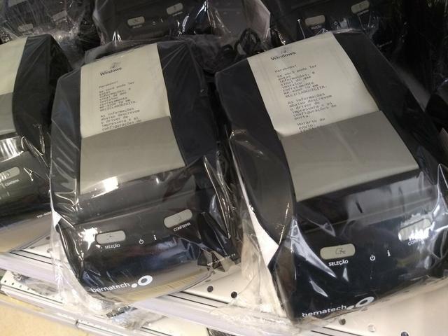 Impressora Térmica não fiscal Bematech MP-4000 TH - Foto 3