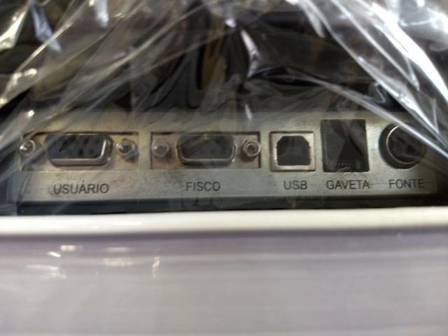 Impressora Térmica não fiscal Bematech MP-4000 TH - Foto 6
