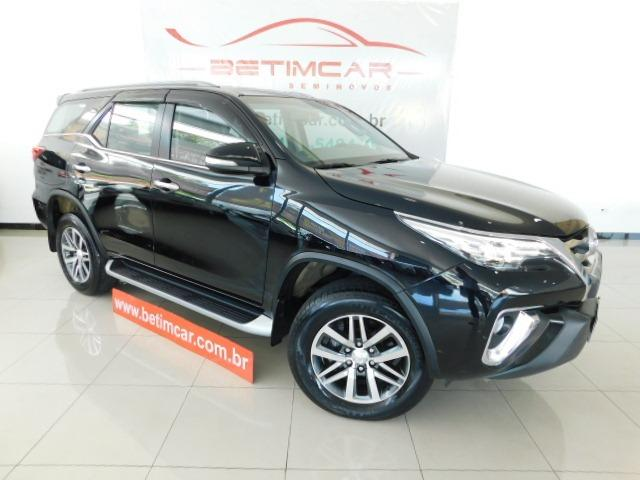 Toyota Hilux SW4 SRV 2.8 Diesel