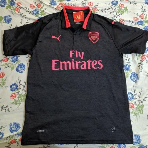 08975189ef8d5 Camisa Arsenal Tamanho G Original - Roupas e calçados - Taguatinga ...