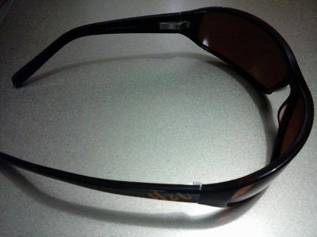 Óculos de sol masculinos novos - Foto 6