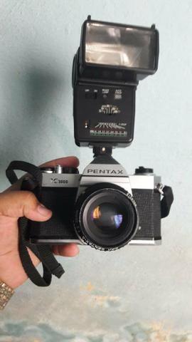 Câmera em perfeito estado