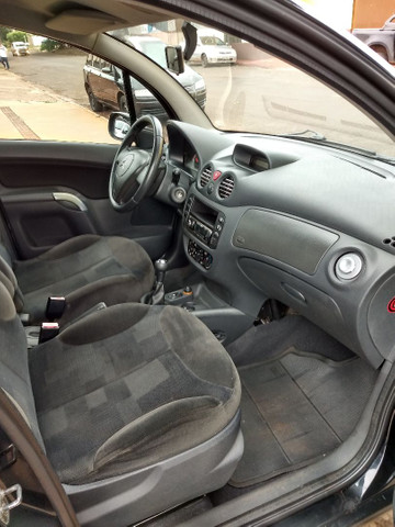 C3 Hatch 1.4 - Foto 6