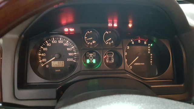 Pajero GLS Full HPE 2003 3.2 diesel 5 portas - Foto 6