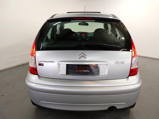 Citroën C3 Exclusive Solaris 1.6 16V (flex) - Foto 7