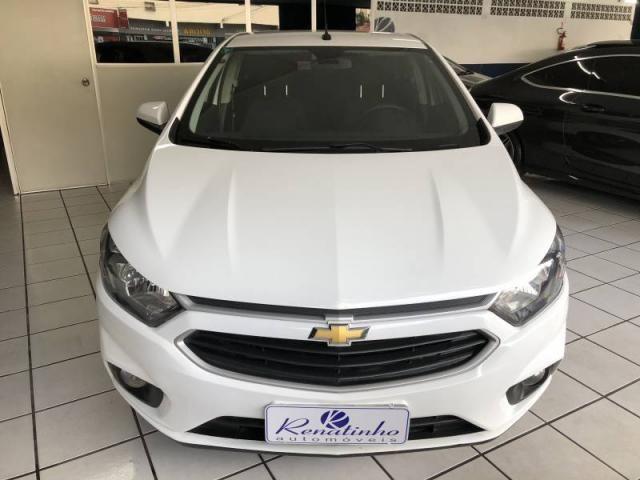 Chevrolet PRISMA Sed. LT 1.4  - Foto 2