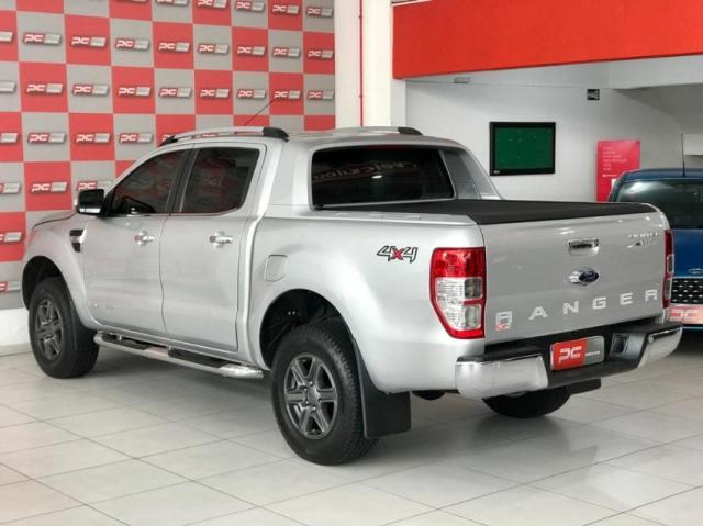 Ford Ranger 3.2 LIMITED 4P - Foto 6