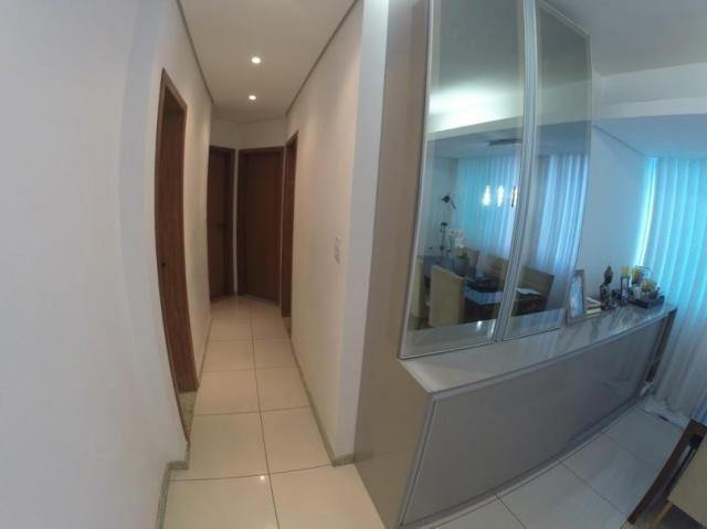 Apartamento com 3 dormitórios à venda, 90 m² por R$ 450.000,00 - Caiçara - Belo Horizonte/ - Foto 16