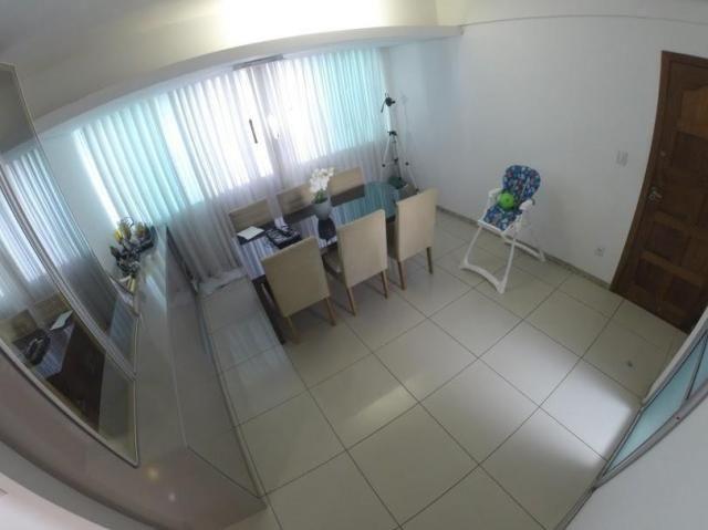 Apartamento com 3 dormitórios à venda, 90 m² por R$ 450.000,00 - Caiçara - Belo Horizonte/ - Foto 13