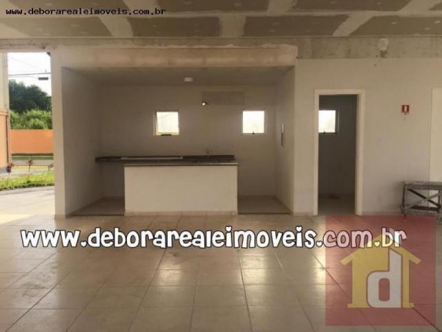 8379 | Apartamento à venda com 2 quartos em Ubiroca, Marituba - Foto 5