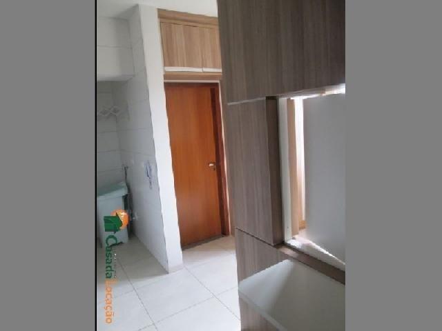 8406   Apartamento para alugar com 1 quartos em JD NOVO HORIZONTE, MARINGÁ - Foto 5
