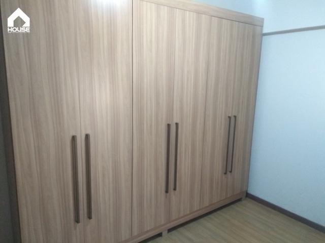 Apartamento à venda com 2 dormitórios em Praia do morro, Guarapari cod:H4994 - Foto 18