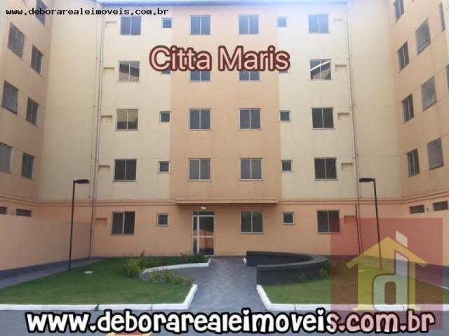 8379 | Apartamento à venda com 2 quartos em Ubiroca, Marituba - Foto 2