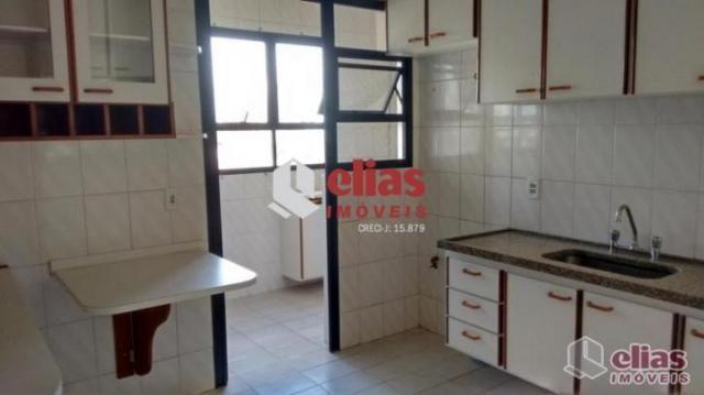 EBEL - APARTAMENTO RESIDENCIAL 03 dormitórios 01 suíte