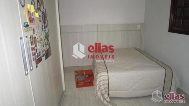 CASA RESIDENCIAL 03 dormitórios 01 suíte - Foto 8