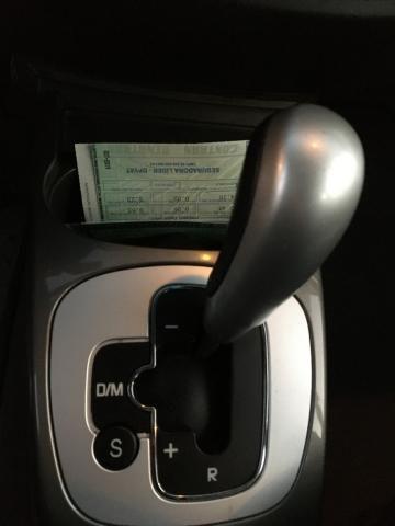 Fiat Grand Siena 1.6 Essence Sublime Dualogic 4P - Foto 12