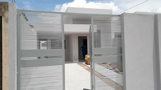 Casa Bairro Dom Bosco - Foto 2