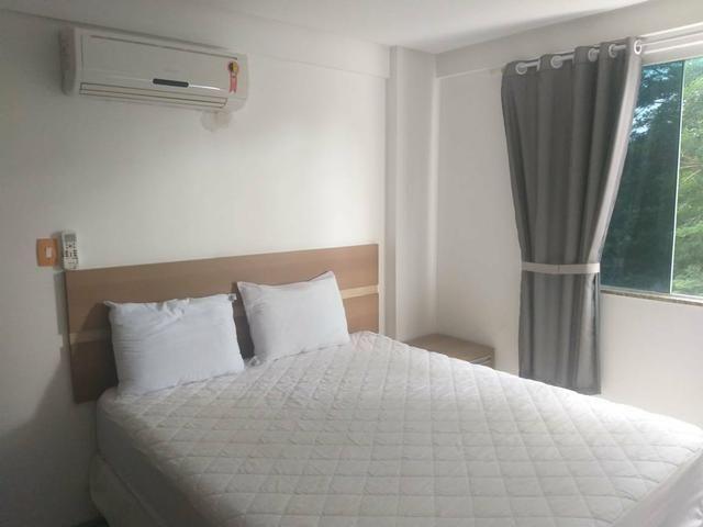 Apartamento Mobíliado com 01 para Alugar - Foto 5