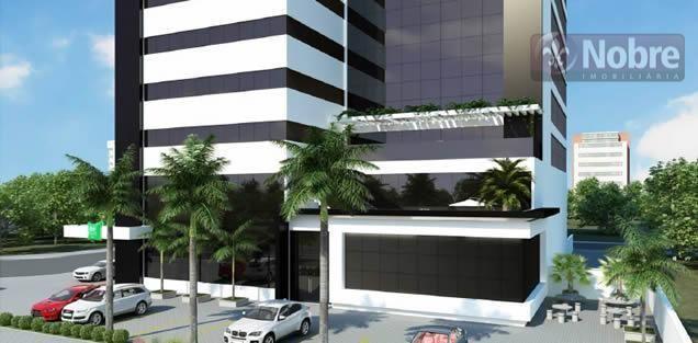 Sala à venda, 25 m² por R$ 220.000,00 - Plano Diretor Norte - Palmas/TO - Foto 9