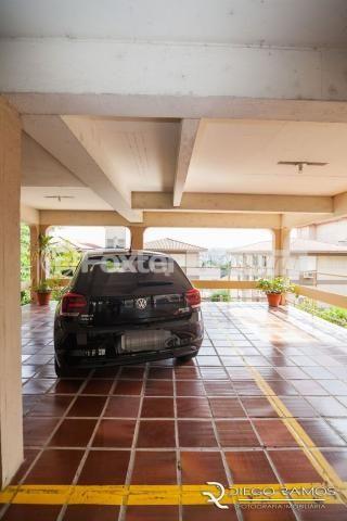 Apartamento à venda com 3 dormitórios em Santo antônio, Porto alegre cod:194889 - Foto 18