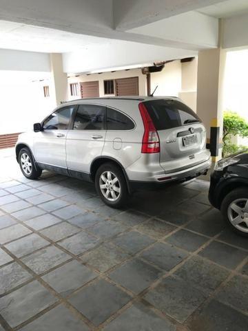 Honda CR-V LX - 2011 -Automática - Foto 2