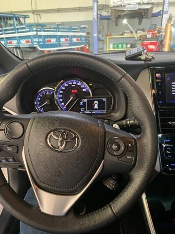 Toyota Yaris XLS 1.5 Completo 18/19 - Foto 6