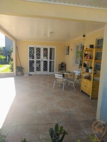 Casa para alugar com 3 dormitórios em Boqueirao, Curitiba cod:02422.001 - Foto 7