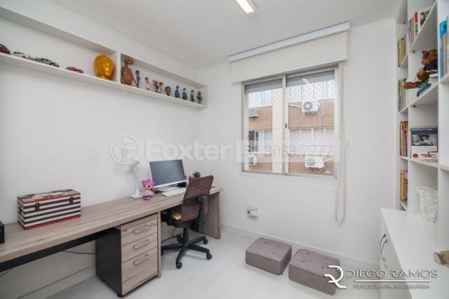 Apartamento à venda com 3 dormitórios em Santo antônio, Porto alegre cod:194889 - Foto 10