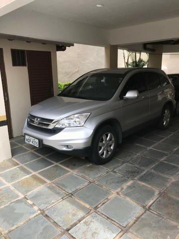 Honda CR-V LX - 2011 -Automática - Foto 4